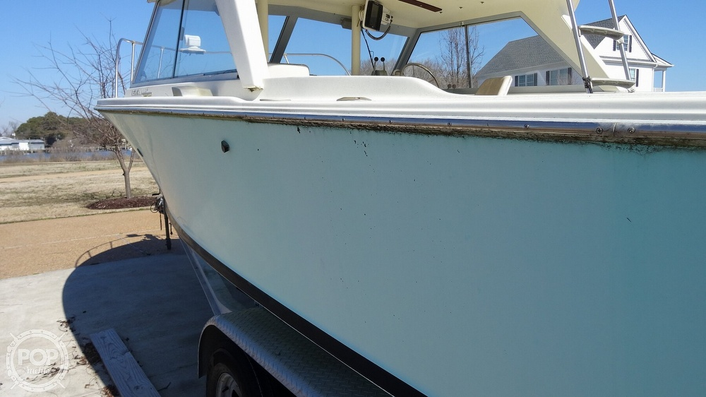 1971 Bertram boat for sale, model of the boat is Flybridge & Image # 22 of 40