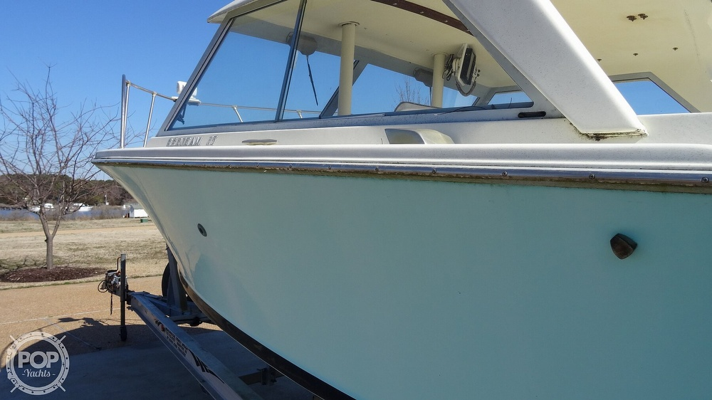 1971 Bertram boat for sale, model of the boat is Flybridge & Image # 23 of 40