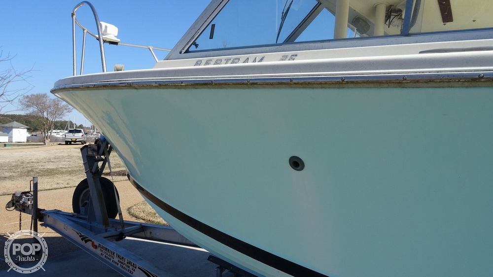 1971 Bertram boat for sale, model of the boat is Flybridge & Image # 24 of 40