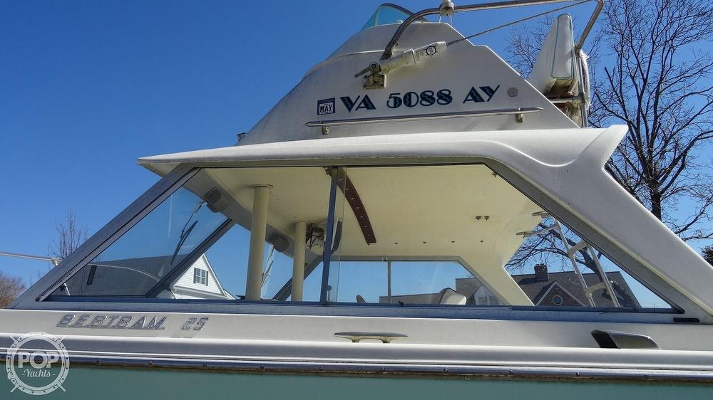 1971 Bertram boat for sale, model of the boat is Flybridge & Image # 25 of 40