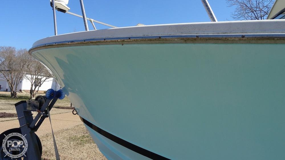 1971 Bertram boat for sale, model of the boat is Flybridge & Image # 26 of 40