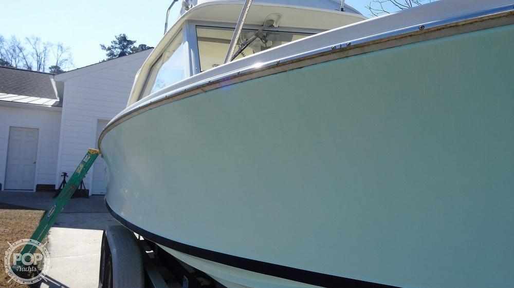 1971 Bertram boat for sale, model of the boat is Flybridge & Image # 28 of 40