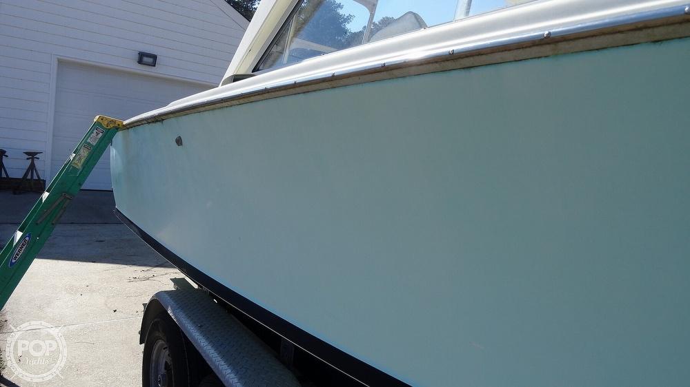 1971 Bertram boat for sale, model of the boat is Flybridge & Image # 29 of 40