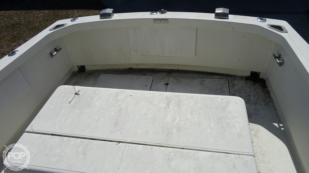 1971 Bertram boat for sale, model of the boat is Flybridge & Image # 37 of 40