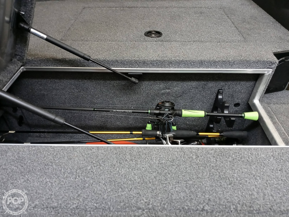 2018 Tracker Boats boat for sale, model of the boat is Bass Tracker PRO TEAM 195 TXW & Image # 40 of 41