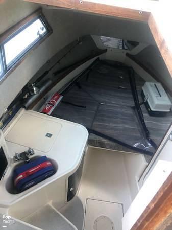 1990 Grady-White boat for sale, model of the boat is Sailfish Sport Bridge 255 & Image # 24 of 40