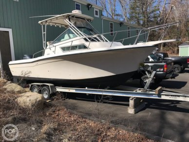 Grady-White Sailfish Sport Bridge 255, 255, for sale - $18,650
