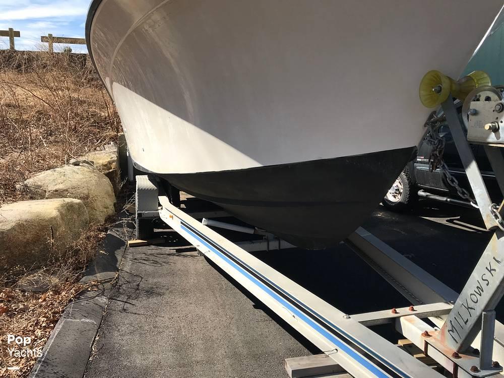 1990 Grady-White boat for sale, model of the boat is Sailfish Sport Bridge 255 & Image # 32 of 40