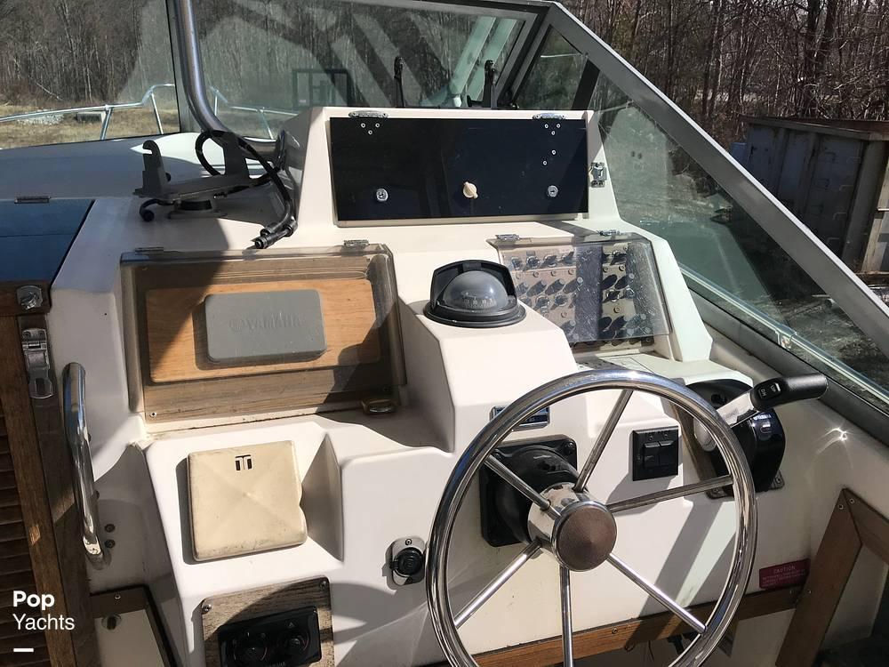 1990 Grady-White boat for sale, model of the boat is Sailfish Sport Bridge 255 & Image # 37 of 40