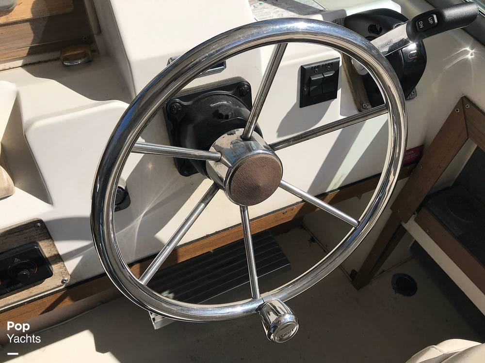 1990 Grady-White boat for sale, model of the boat is Sailfish Sport Bridge 255 & Image # 39 of 40