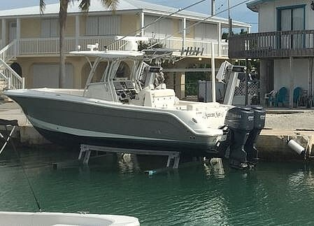 2008 Robalo boat for sale, model of the boat is 300 CC & Image # 8 of 40