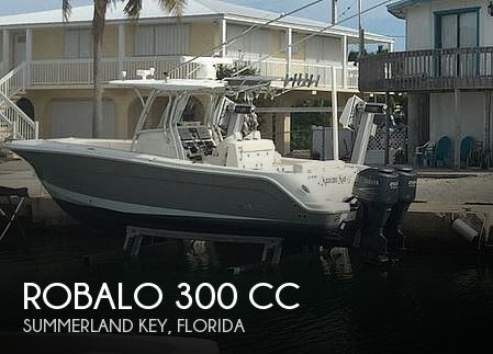 Used Robalo Boats For Sale by owner | 2008 Robalo 29