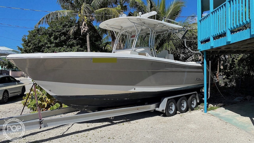 2008 Robalo boat for sale, model of the boat is 300 CC & Image # 9 of 40