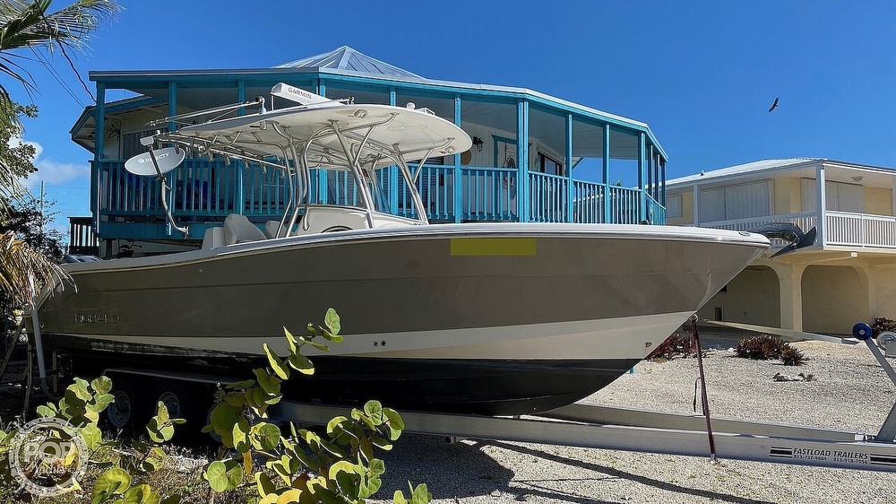 2008 Robalo boat for sale, model of the boat is 300 CC & Image # 10 of 40