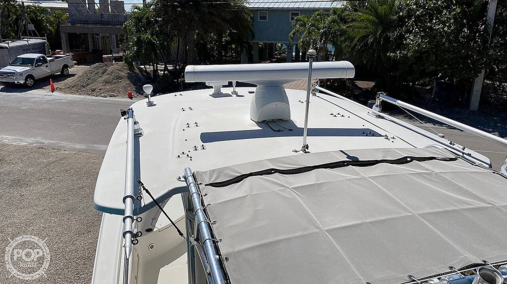 2008 Robalo boat for sale, model of the boat is 300 CC & Image # 33 of 40