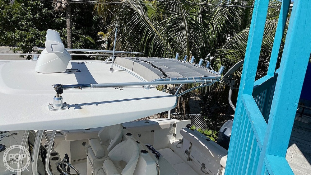 2008 Robalo boat for sale, model of the boat is 300 CC & Image # 37 of 40