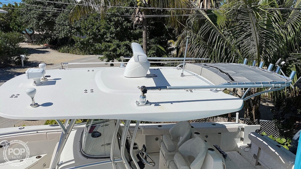 2008 Robalo boat for sale, model of the boat is 300 CC & Image # 38 of 40
