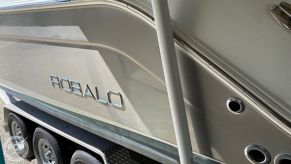 2008 Robalo boat for sale, model of the boat is 300 CC & Image # 18 of 40