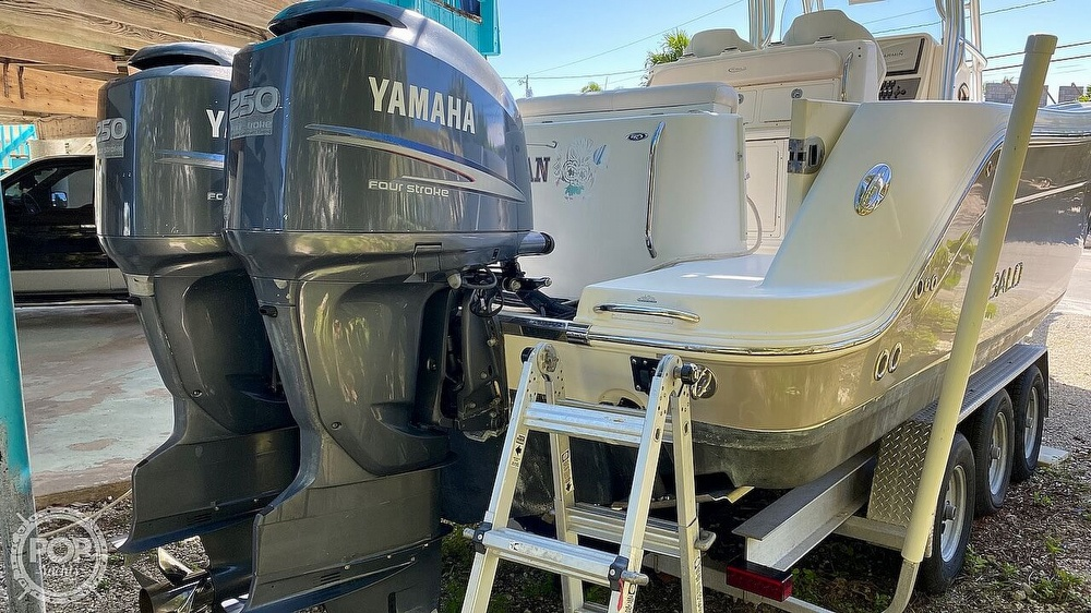 2008 Robalo boat for sale, model of the boat is 300 CC & Image # 16 of 40