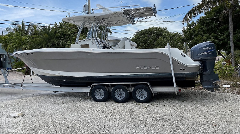 2008 Robalo boat for sale, model of the boat is 300 CC & Image # 2 of 40