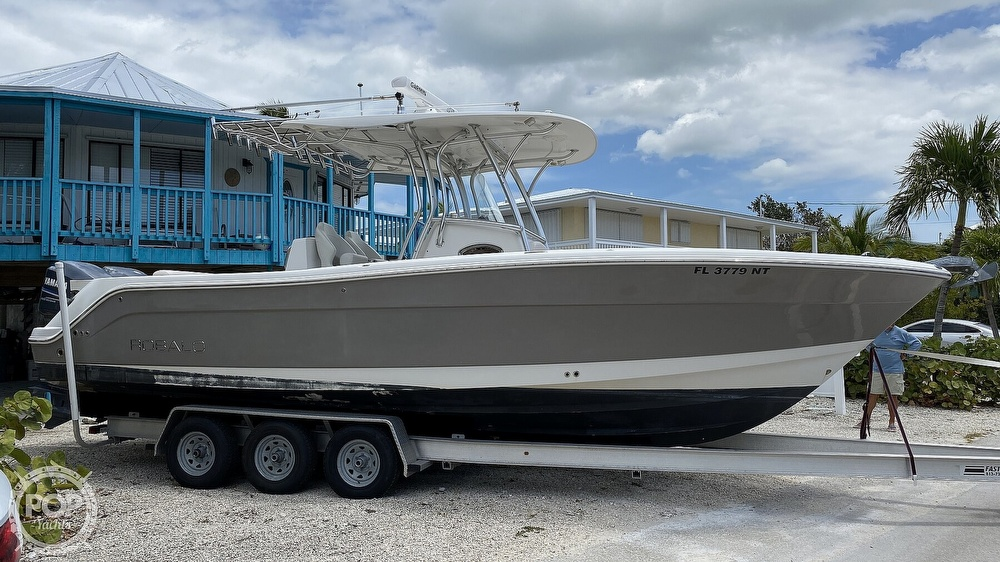 2008 Robalo boat for sale, model of the boat is 300 CC & Image # 3 of 40