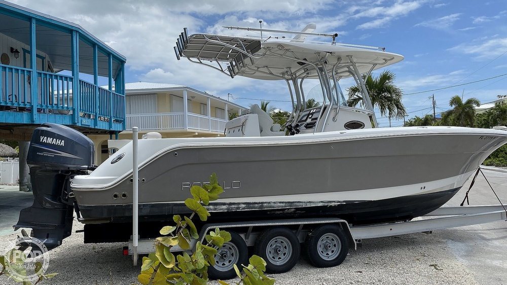 2008 Robalo boat for sale, model of the boat is 300 CC & Image # 4 of 40