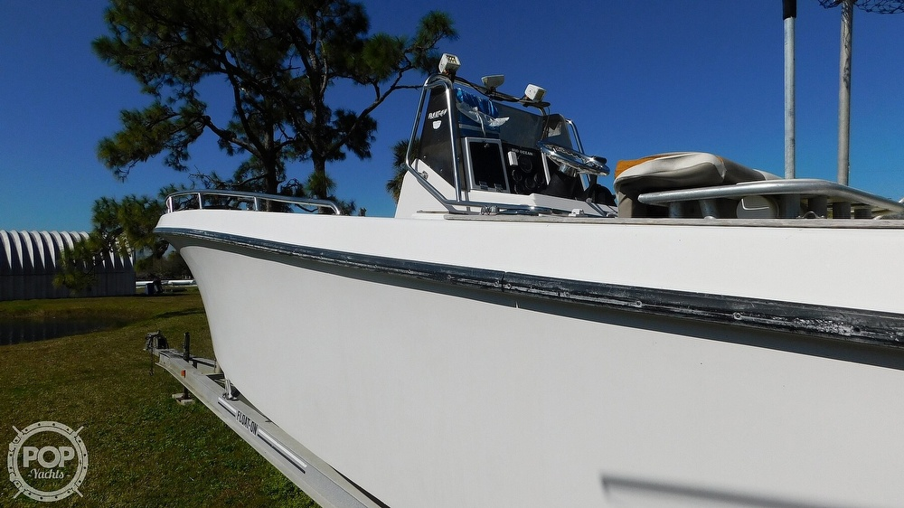 1988 Mid-Ocean boat for sale, model of the boat is 26 CC & Image # 7 of 40