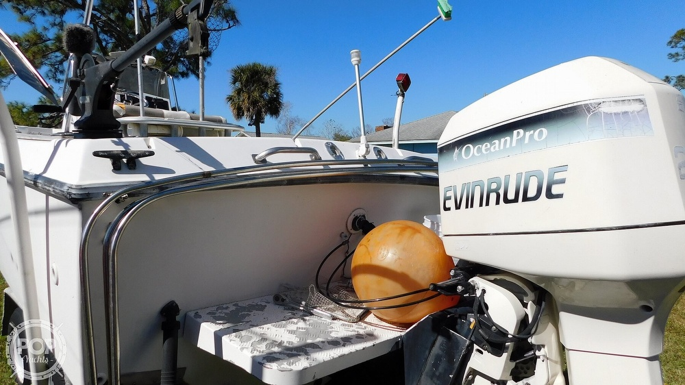 1988 Mid-Ocean boat for sale, model of the boat is 26 CC & Image # 9 of 40