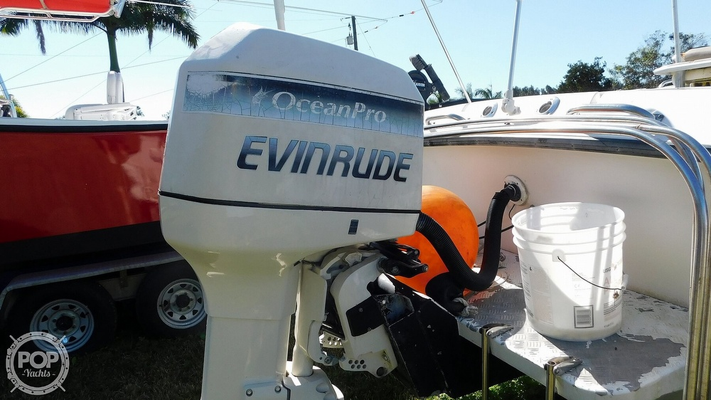 1988 Mid-Ocean boat for sale, model of the boat is 26 CC & Image # 12 of 40