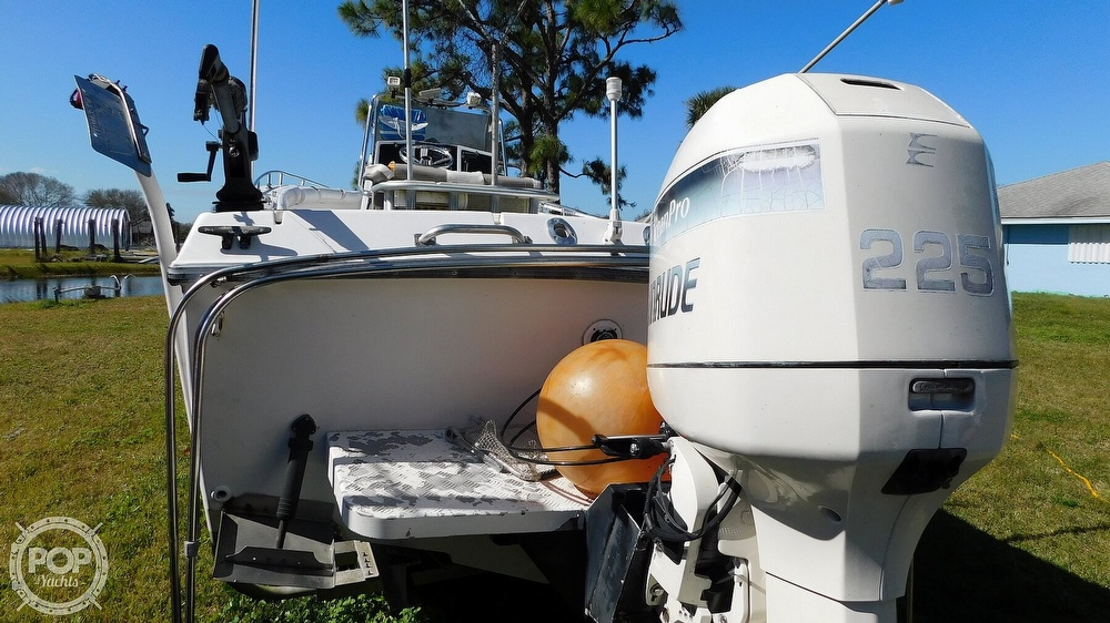 1988 Mid-Ocean boat for sale, model of the boat is 26 CC & Image # 15 of 40