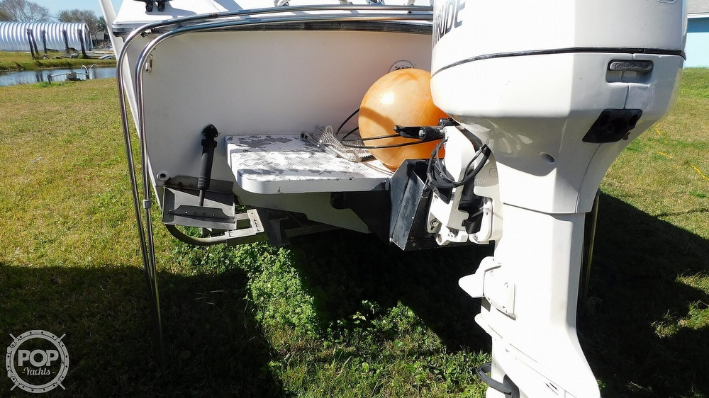 1988 Mid-Ocean boat for sale, model of the boat is 26 CC & Image # 16 of 40