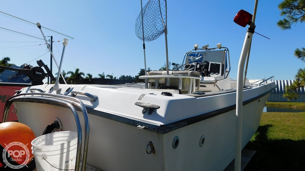 1988 Mid-Ocean boat for sale, model of the boat is 26 CC & Image # 19 of 40