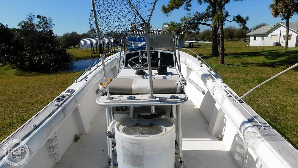 1988 Mid-Ocean boat for sale, model of the boat is 26 CC & Image # 21 of 40