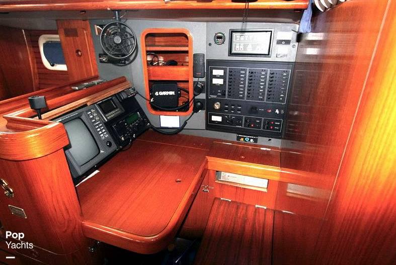 1992 Beneteau Oceanis 51 - image 3