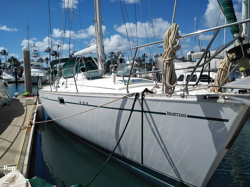 1992 Beneteau Oceanis 510 - #$LI_INDEX