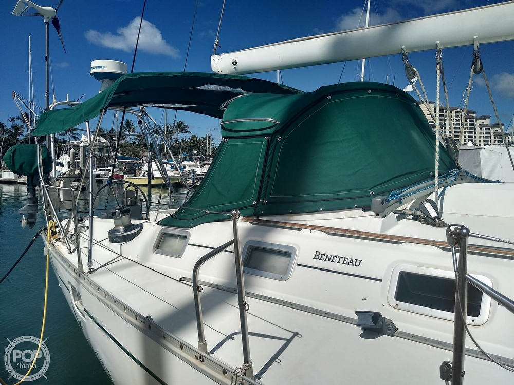 1992 Beneteau boat for sale, model of the boat is Oceanis 510 & Image # 19 of 40