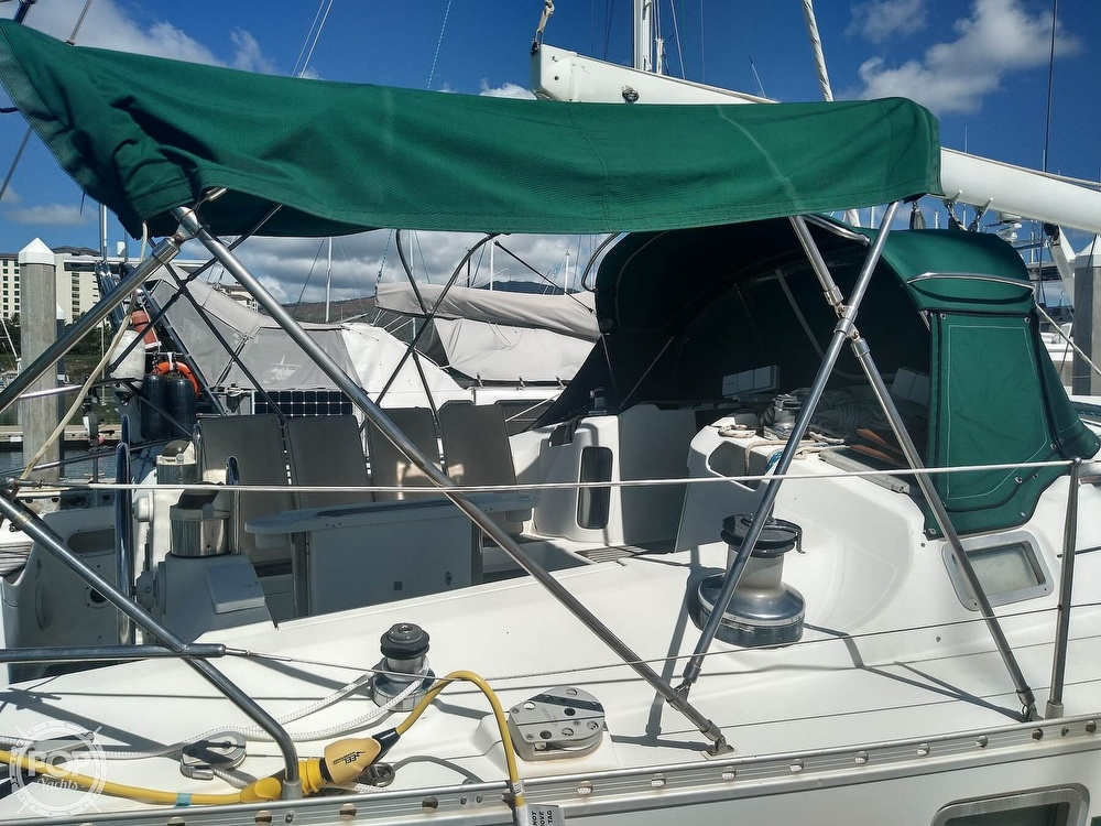 1992 Beneteau boat for sale, model of the boat is Oceanis 510 & Image # 20 of 40