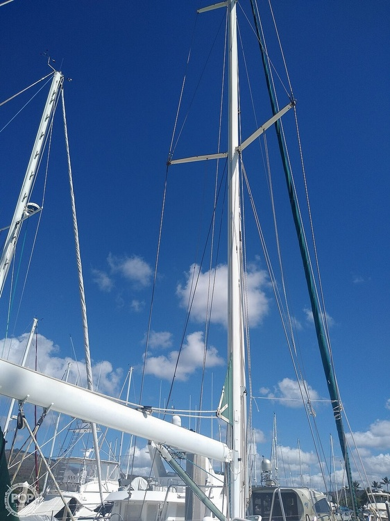 1992 Beneteau boat for sale, model of the boat is Oceanis 510 & Image # 23 of 40