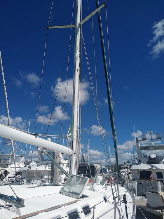 1992 Beneteau boat for sale, model of the boat is Oceanis 510 & Image # 24 of 40