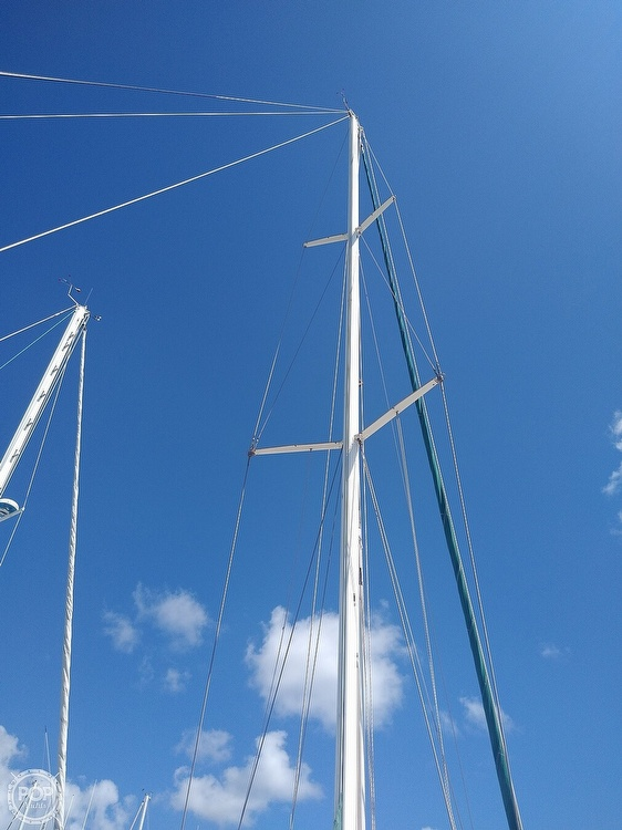 1992 Beneteau boat for sale, model of the boat is Oceanis 510 & Image # 25 of 40