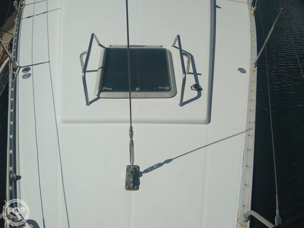 1992 Beneteau boat for sale, model of the boat is Oceanis 510 & Image # 28 of 40