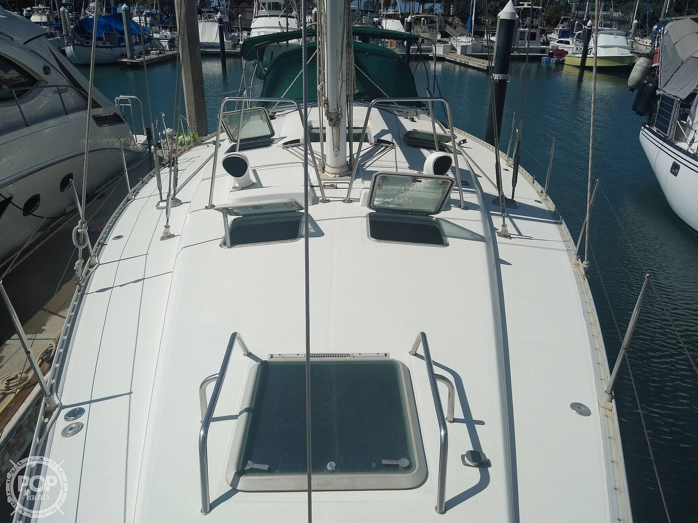 1992 Beneteau boat for sale, model of the boat is Oceanis 510 & Image # 29 of 40