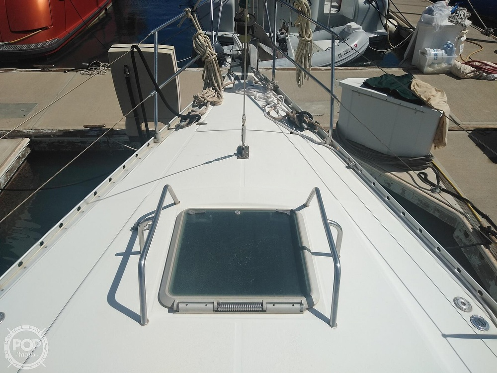 1992 Beneteau boat for sale, model of the boat is Oceanis 510 & Image # 31 of 40