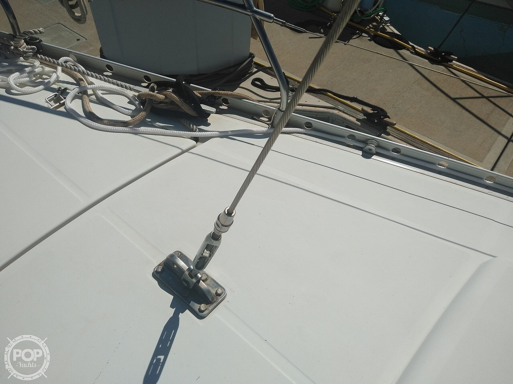1992 Beneteau boat for sale, model of the boat is Oceanis 510 & Image # 33 of 40