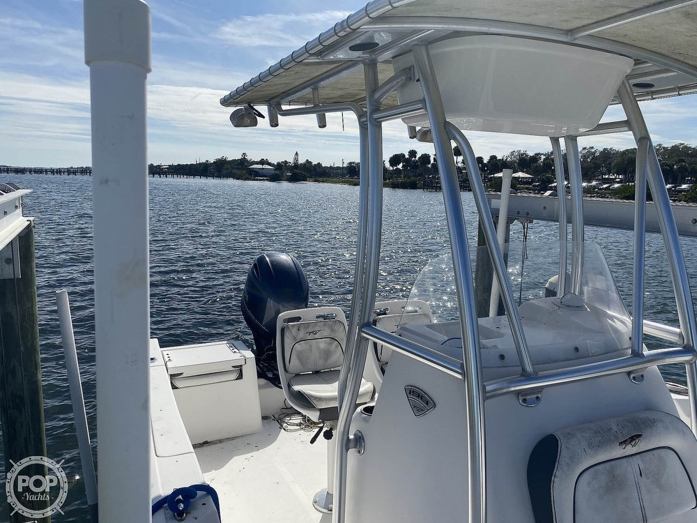 2015 Tidewater boat for sale, model of the boat is 196 CC Adventurer & Image # 8 of 40