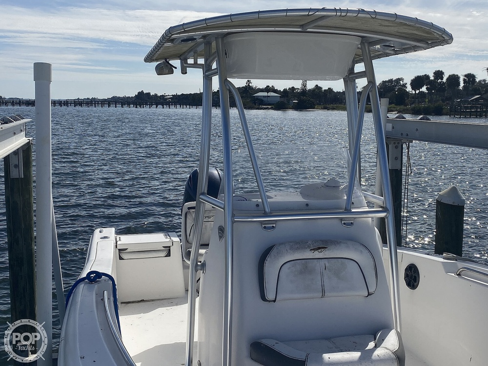2015 Tidewater boat for sale, model of the boat is 196 CC Adventurer & Image # 9 of 40