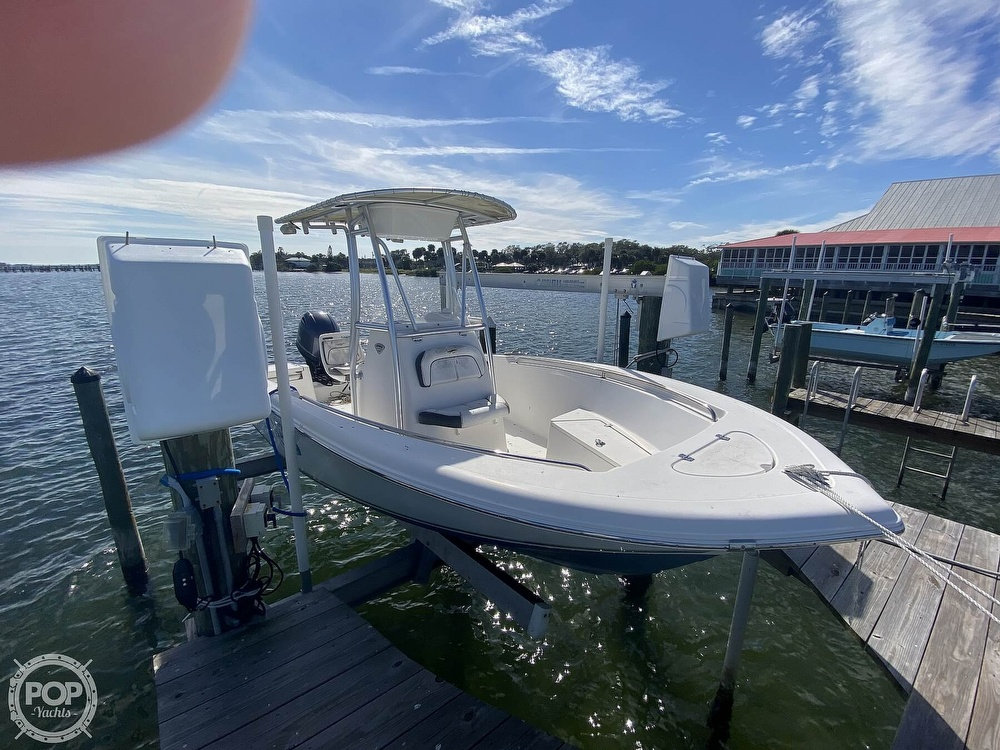 2015 Tidewater boat for sale, model of the boat is 196 CC Adventurer & Image # 10 of 40