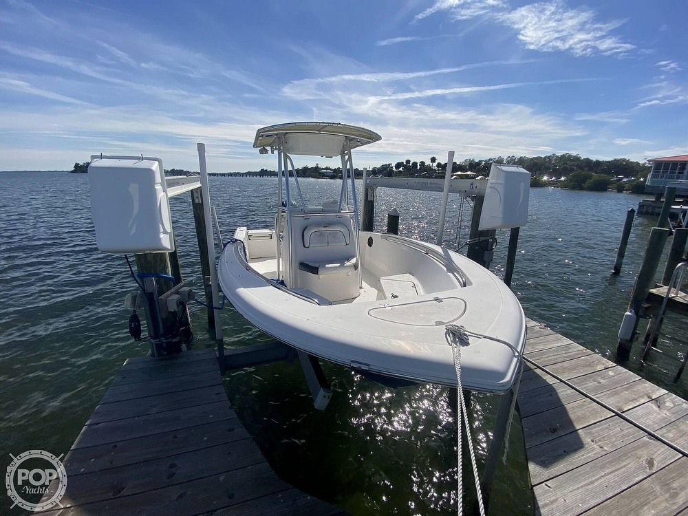 2015 Tidewater boat for sale, model of the boat is 196 CC Adventurer & Image # 6 of 40