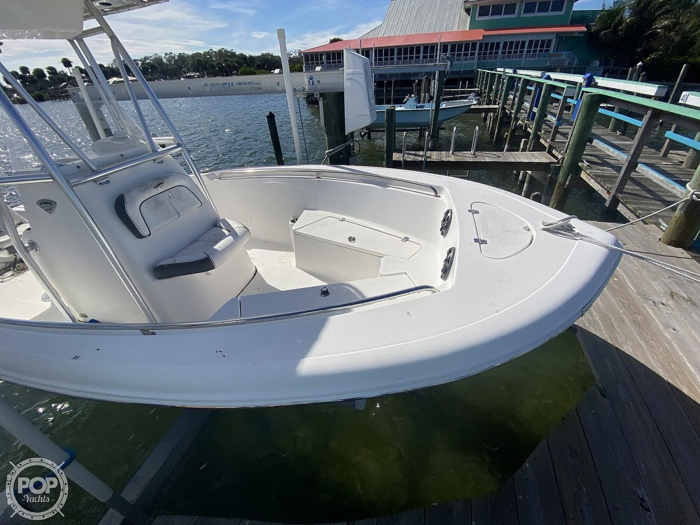 2015 Tidewater boat for sale, model of the boat is 196 CC Adventurer & Image # 11 of 40