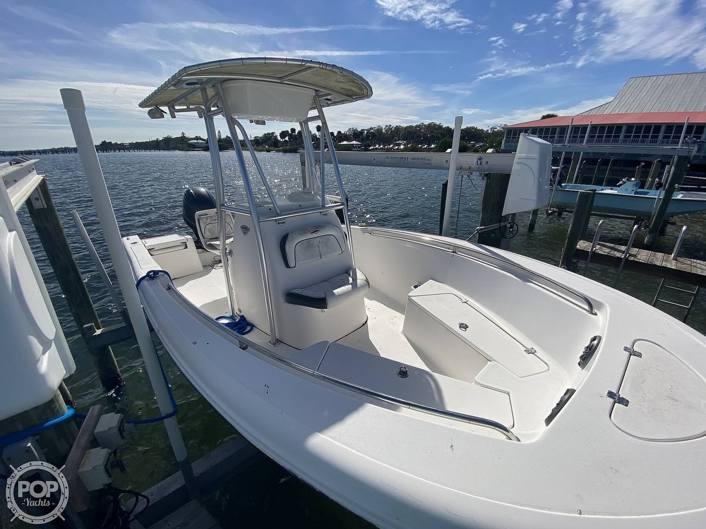 2015 Tidewater boat for sale, model of the boat is 196 CC Adventurer & Image # 12 of 40